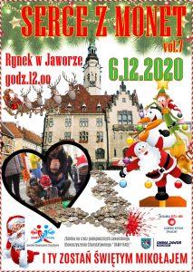 """""""Serce z monet"""" vol 7 @ Rynek 1"""